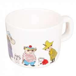 Moomin Friends Melamine Mug Martinex