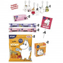 Moomin Fazer Candy Assortment Gift Box