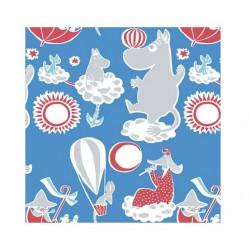 Moomin Paper Napkins Dream...
