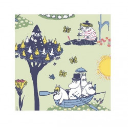 Moomin Paper Napkins...