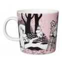 Moomin Mug Love 0.3 L Arabia