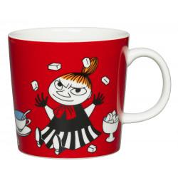 Moomin Mug 0.3 l Little My Red 2015 0.3 L Arabia