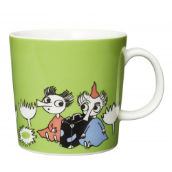 Moomin Mug Thingumy and Bob 0.3 L Discontinued Arabia