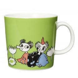 Moomin Mug Thingumy and Bob 0.3 L Arabia