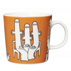 Moomin Mug Hattifatteners 0.3 L Arabia