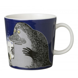 Moomin Mug Groke 0.3 L Arabia