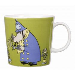 Moomin Mug Police Cief 0.3 L Arabia