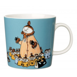 Moomin Mug Mymbles Mother 0.3 L Arabia