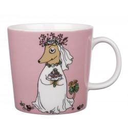 Moomin Mug Fuzzy 0.3 L Arabia
