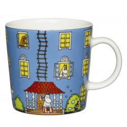 Moomin House Mug 70 Years...