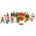 Pippi Longstockings Toys Christmas Advent Calendar
