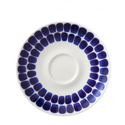 24h Tuokio Saucer for Coffee Cup 17 cm Arabia