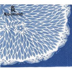 Rörstrand Ostindia Napkins 33 x 33 cm 20 pcs