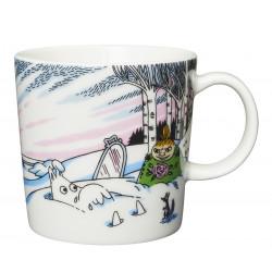 Moomin Spring Winter Mug...