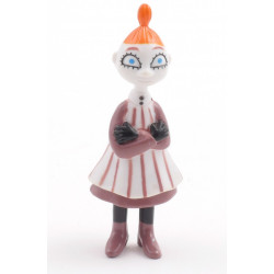 Moomin Small Plastic Figure Mymble
