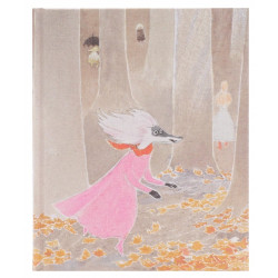 Moomin Notebook Tove 100...