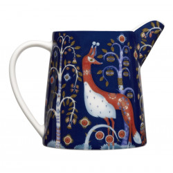 Taika Pitcher 0.5 L Blue Iittala