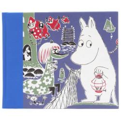 Moomin Hardcover Notebook...