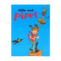 Pippi Coloring Book 16 Sheets