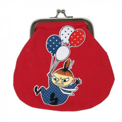 Moomin Pouch Little My