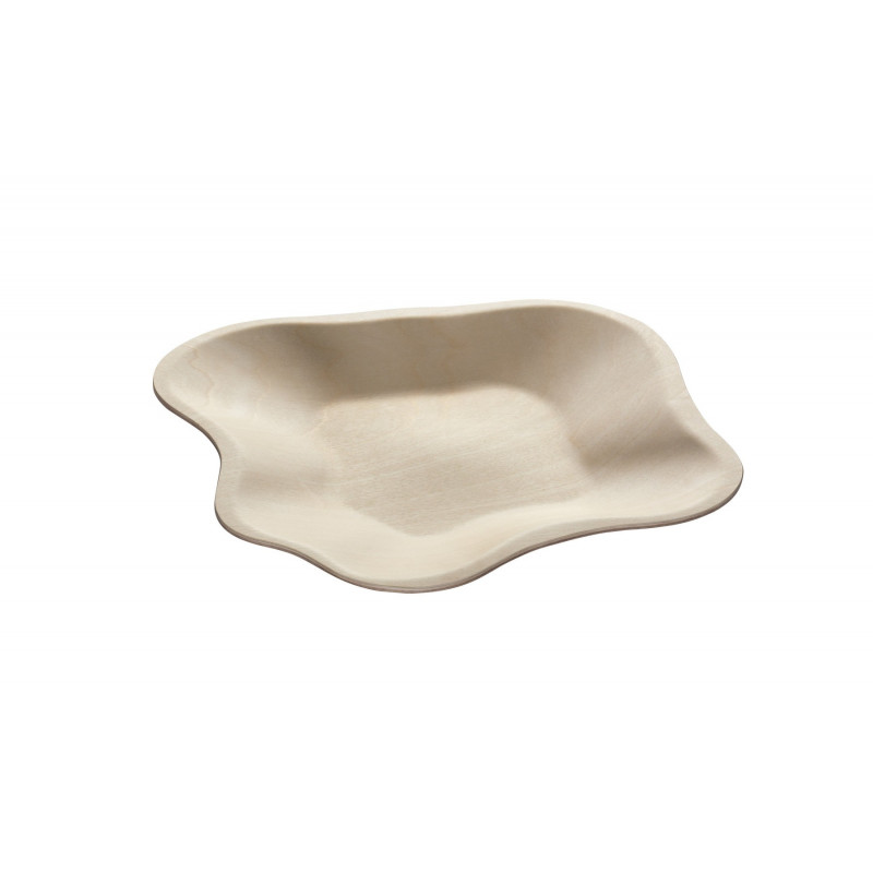 Aalvar Aalto Collection Plywood Bowl 358 mm