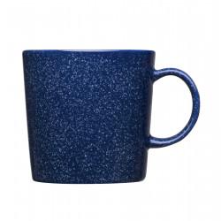 Teema Mug 0.3 L Dotted Blue