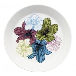 Arabia Lei Plate 19 cm Summer 2013