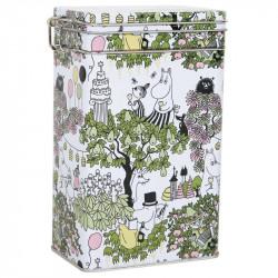 Moomin Garden Coffee Tea...