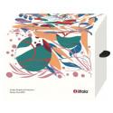 Iittala Graphics Mug 0.4 L Distortion