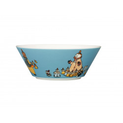 Moomin Bowl Mymble's Mother