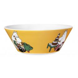 Moomin Bowl 15 cm Moominmamma Mamma New 2014