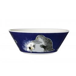 Moomin Bowl Groke