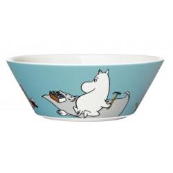 Moomin Bowl Moomintroll...