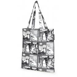 Moomin  Tote Bag Cocktail...