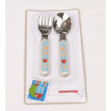 Moomin Children Cutlery Set Martinex Finland
