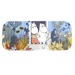 Moomin Cutting Board 40 x 17 cm Riviera Doorstep