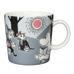 Moomin Mug Moomin New Adventure Move Muutto Arabia Finland