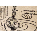 Moomin Gobelin Bag Little My in Pond