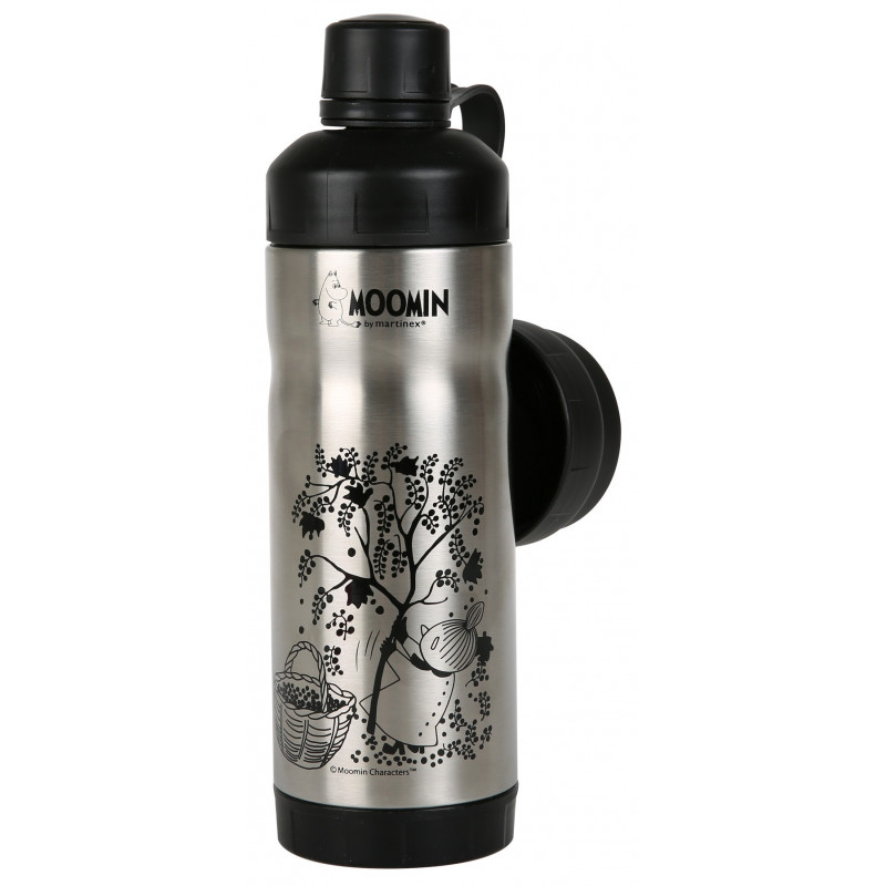 Moomin Thermos Steel Little My Tree Martinex