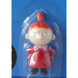 Moomin Small Plastic Figure Little My