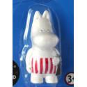 Moomin Small Plastic Figure Moominmamma