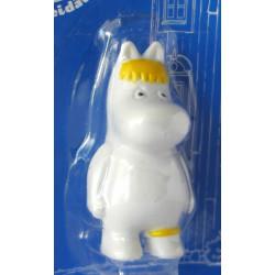 Moomin Small Plastic Figure Snorkmaiden