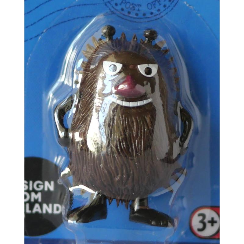 Moomin Small Plastic Figure Stinky