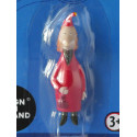 Moomin Small Plastic Figure Fillyjonk