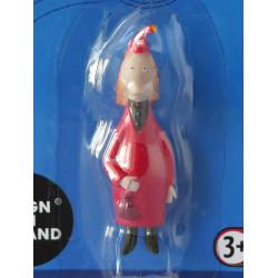 Moomin Small Plastic Figure...