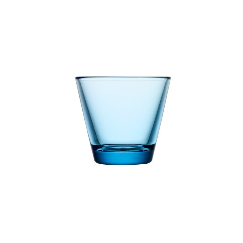 Kartio Cordial Light Blue 7 cl Shots Tumbler