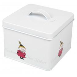 Moomin Tin Box Cookies...