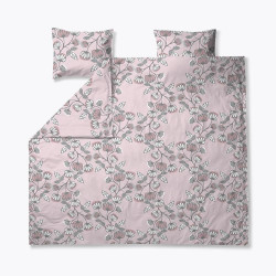 Finlayson Tilda Duvet Cover Pillowcase Set Double-bed 240 x 210 cm