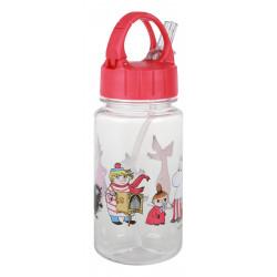Moomin Friends Plastic...