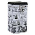 Moomin Comic Tin Box L